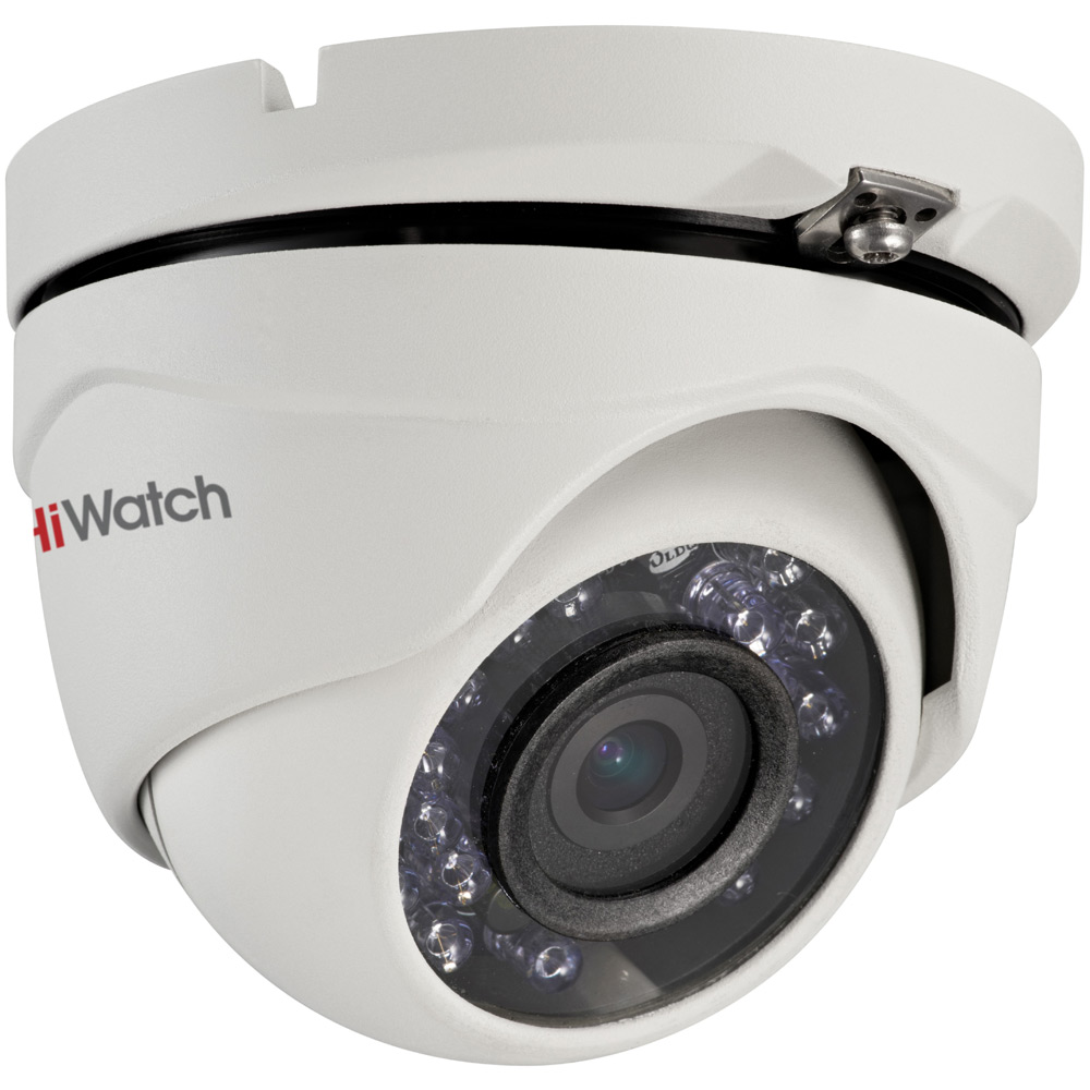 HiWatch DS-T103 2,8 мм - фото 1
